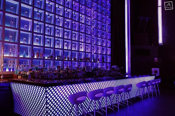 Barra de bar de dise o ataliar caf rlc skybar pinterest medium and bar - Barras de bar de diseno ...