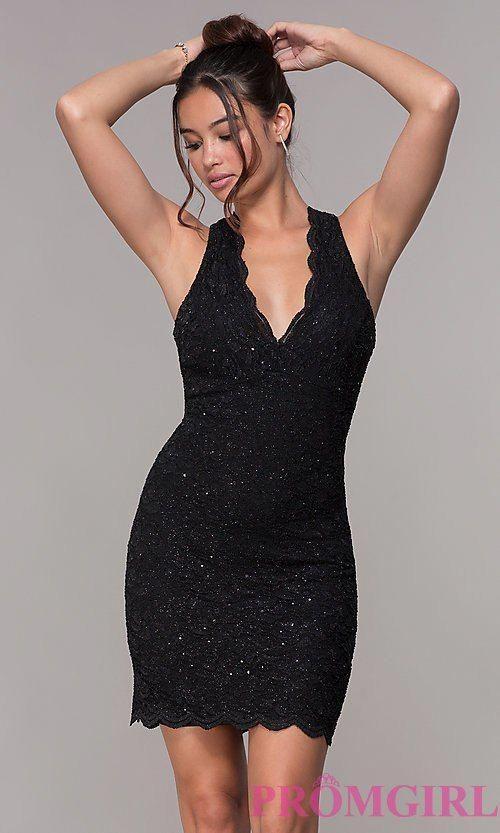 50++ Little black party dress info