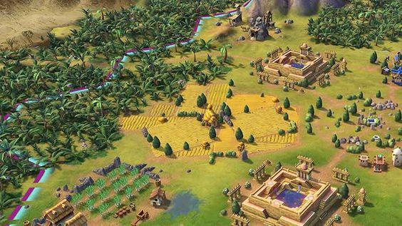 Sid Meier's Civilization VI: Mahatma Gandhi sera à la tête de l'Inde - 2K et…