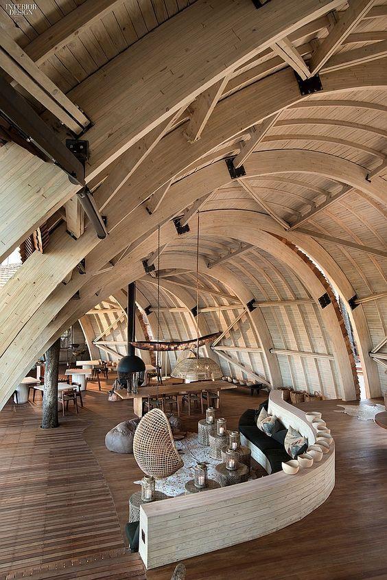 Geniale Architektur und Interior.   Interior Design   Pinterest