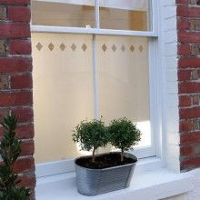 Street Facing Windows And Made To Measure Window Film From Brume Ltd