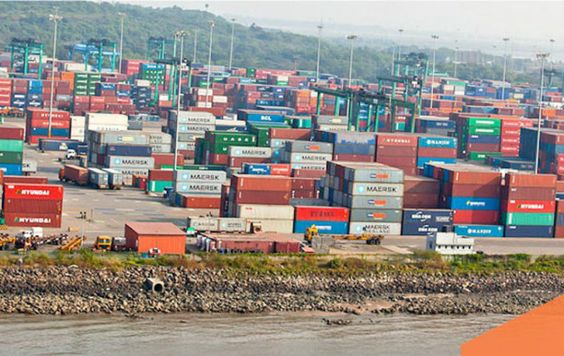 History of the Largest Port in India: Jawaharlal Nehru Port
