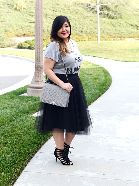 Plus Size Fashion for Women - Curvy Girl Chic: Plus Size Fashion Blog