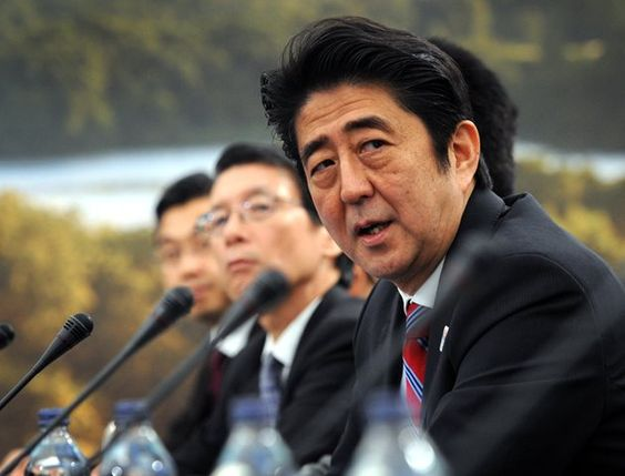 New Report Shows Japan Losing Faith in US Protection