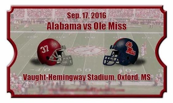 Alabama vs Ole Miss Live Stream  more ::  http://alabamavsolemisslive.com/alabama-vs-ole-miss-live-stream/