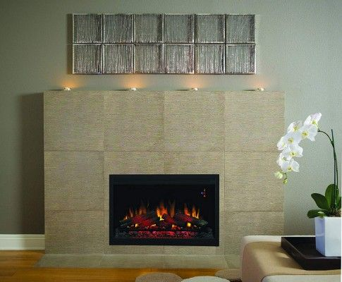 Classicflame 36eb110 Grt 36 Traditional Built In Electric