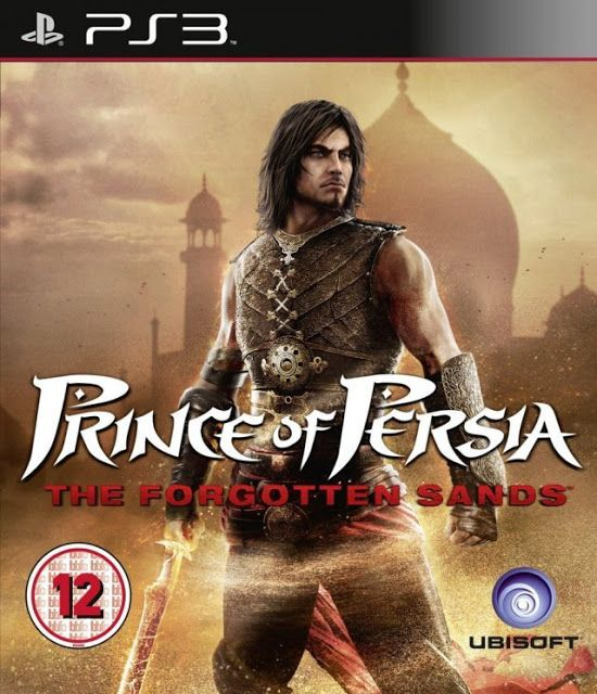Prince Of Persia The Forgotten Sands Ps3 Iso Rom Download Prince Of Persia Prince Gaming Pc