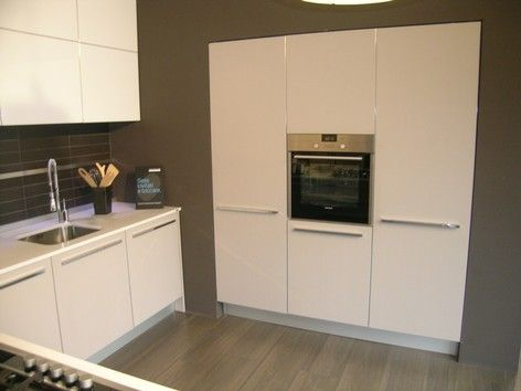 cucina One+ Ernestomeda outlet - arredamenti cucine ernestomeda,cucine GeD ,c...