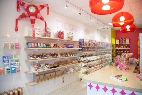 The Candy Bar | Toronto