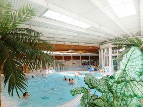 Sirena - Centre aquatique de Carpiquet