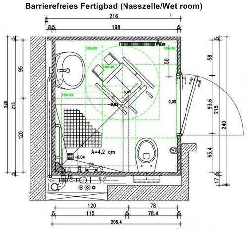 Barrierefreie Installationen Werden Immer Wichtiger Barrierefrei