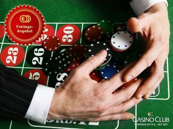 casinoclub werbecode
