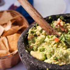 Cinco De Mayo Guacamole