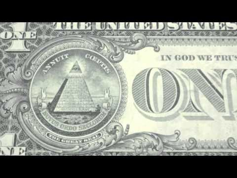 Secrets of the US One Dollar Bill. Fascinating!