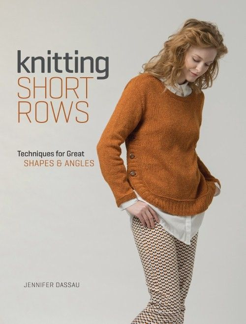 Knitting Short Rows eBook | InterweaveStore.com