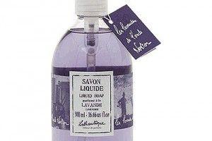 Flüssigseife Lavendel Lothantique