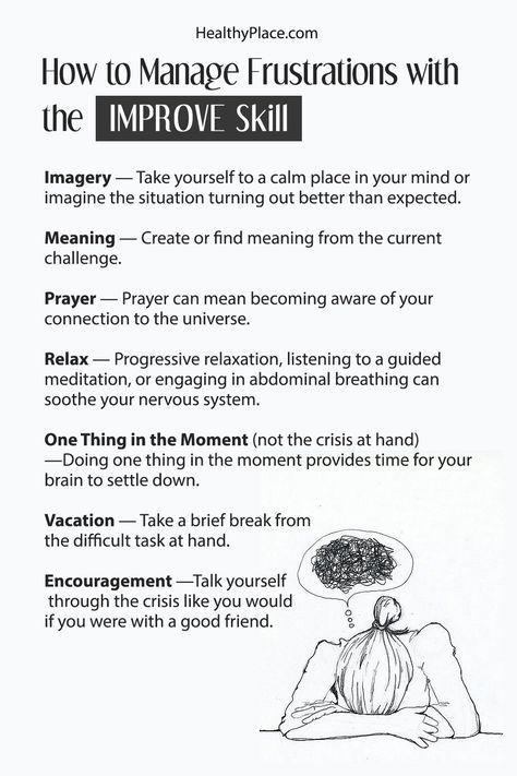 Pin On Educacion Emocional Radical acceptance worksheet pdf