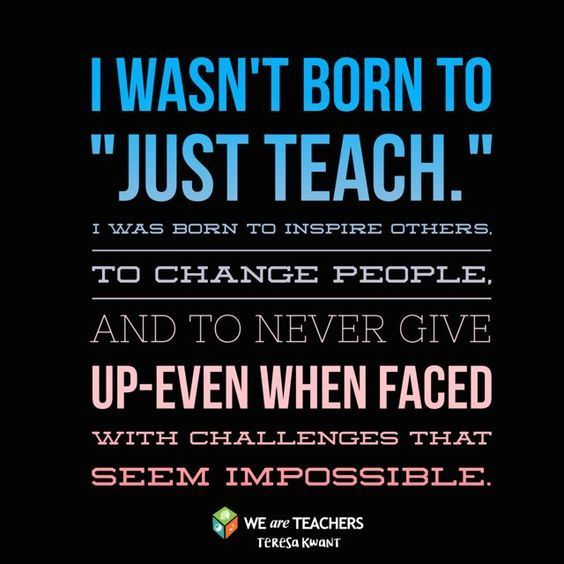 15 Funny And Inspiring Devolson Teacher Memes For The Fall Education Subject Funny Education Quotes Teacher Quotes Inspirational Teaching Quotes