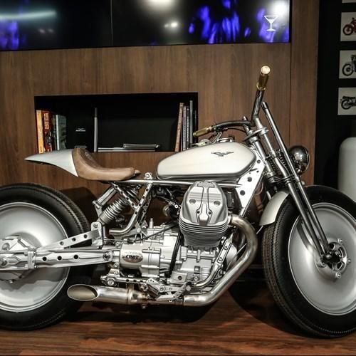 #Motori: #Silver Night ha vinto il talent Lord of the Bikes da  (link: http://ift.tt/1VEEfVb )
