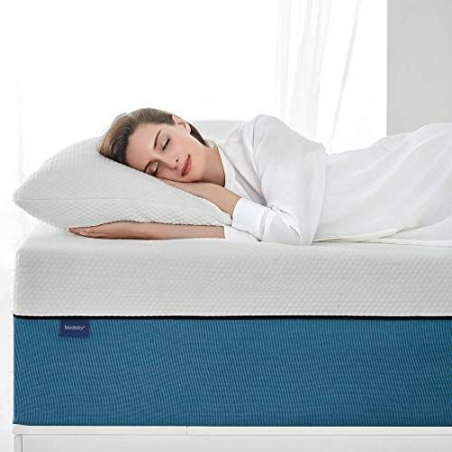 Amazing Offer On Queen Size Mattress Molblly 10 Inch Cooling Gel