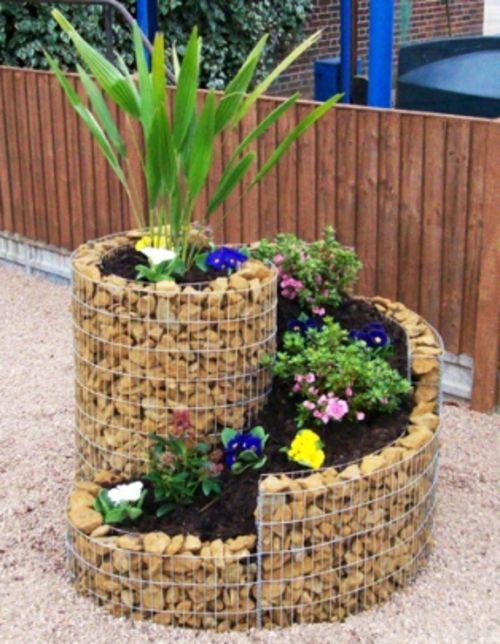 ausgefallene gartendeko selbstgemacht – godsriddle, Garten und erstellen