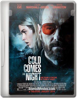 Frío como la Noche (2013) - Extremo_Mega
