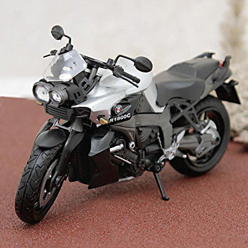 Buy Igp Bmw R1800c Diecast 1 12 Scale Alloy Model Racing