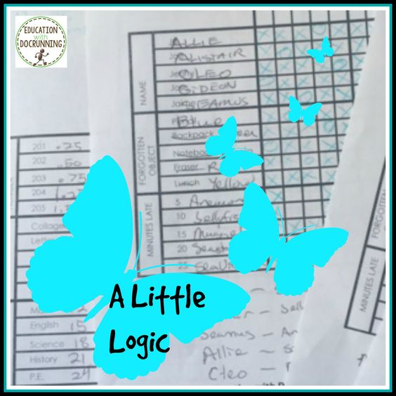 Logic puzzles are great enrichment for summer.  I like to have these on hands just for fun.  Students select them and take them home or do in class when there is down time.