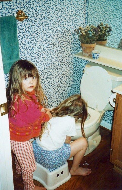 The beginning of a beautiful friendship...so true.