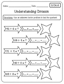 Worksheets Common Core Standards Worksheets pinterest the worlds catalog of ideas common core state standards i like this worksheet because sometimes correlation between multiplication and division