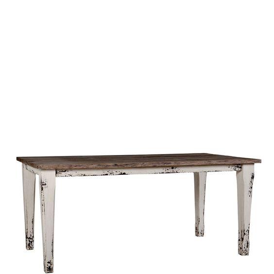 BASTIDON Esstisch Holzmöbel Butlers