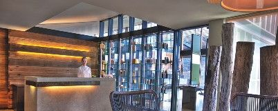 Wolgan Valley Resort, Empfang