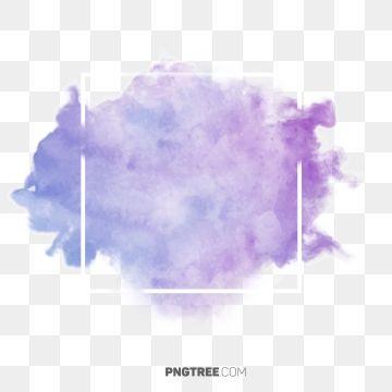 Purple Pastel Pastel Square Png Transparent Clipart Image And