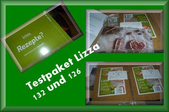 lizza-paket