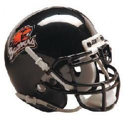 Oregon State Beavers NCAA Replica Full Size Helmet