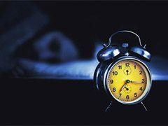Study helps explain sleep problems in the elderly   Sleep Problems in ...