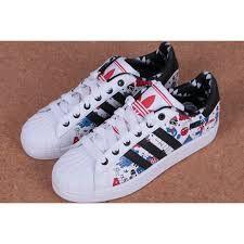 zapatos adidas mujer oferta