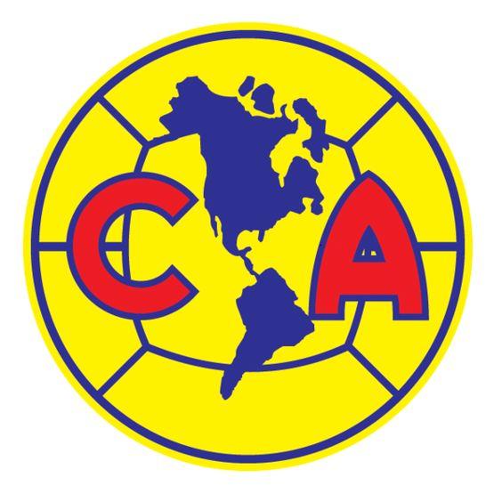 Club America Symbols Pinterest America And Club America