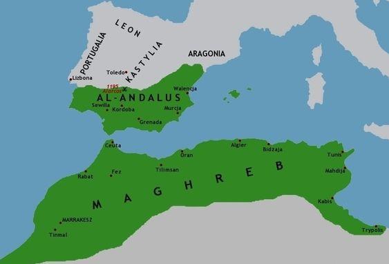 Almoravides y almohades 6c92875c6ca6841d1e56eca7ab99ee8f