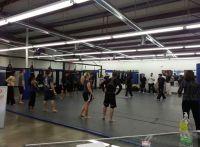 Dallas Fort Worth, TX, Tarrant County Fitness, Krav Maga, Kick Boxing, Brazilian Jiu-Jitsu Facility for sale. *LOW RENT-GREAT AREA* | Gyms f...