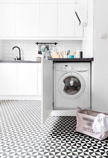 Einbauwaschmaschine In Der Kuche Neu Deko Ideen 2019 Kuche Haus Kuchen Wasche