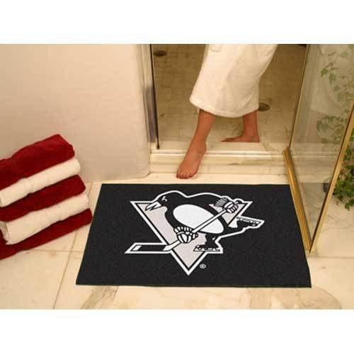 Pittsburgh Penguins NHL All-Star Mat (34x45)