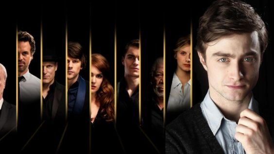 """Now you see me 2, the second iteration of the amazing """" Now You See Me """". It's coming and with this movie you will definitely feel the magic !"""