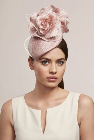 51ee02aa3322b rose and quill percher Millinery Hats