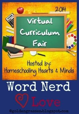 Golden Grasses 3rd Annual Virtual Curriculum Fair!  #curriculumreviews #homeschool #goldengrasses: