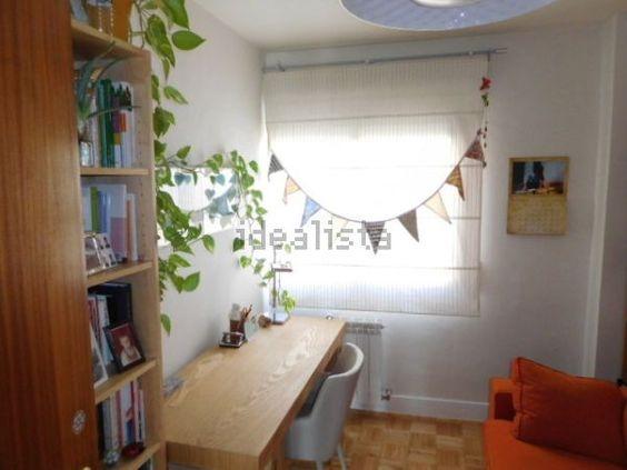 Imagen Dormitorio de dúplex en calle tembleque, 4
