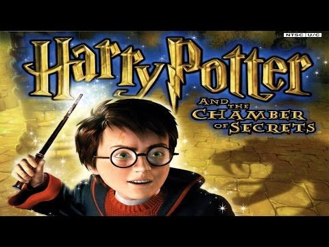 Harry Potter And The Chamber Of Secrets Pc Full Game Walkthrough No Commentary Youtube Chamber Of Secrets Harry Potter Games Harry Potter