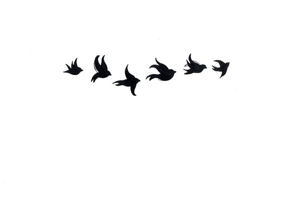 *my fav* Bird Tattoos and Their Meanings   Bird Tattoos Designs, Ideas and Meaning