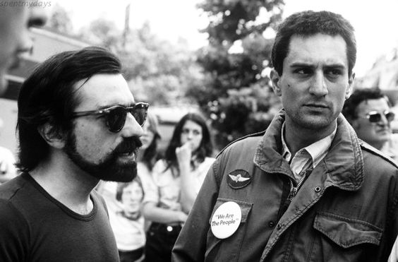 #Taxi_driver scenes settings