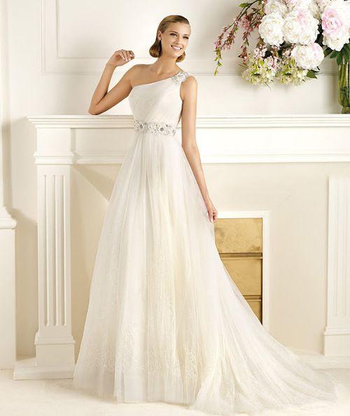 Escolher o vestido de noiva perfeito - Preciso me Casar